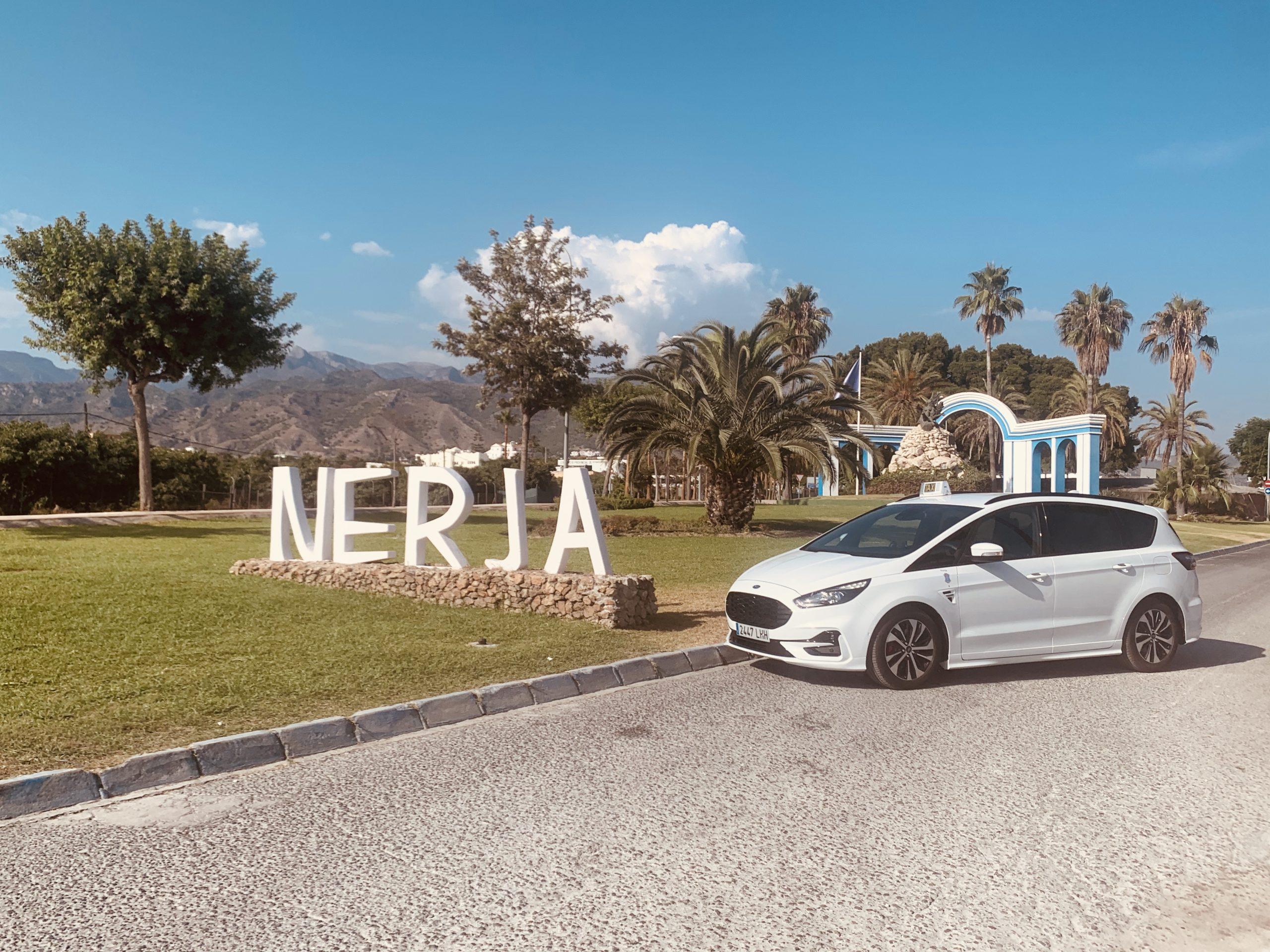 Taxi Nerja 6